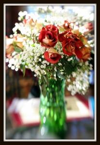 Bouquet by John Morgan