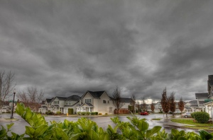The Storm, flash fiction by JC Rosen