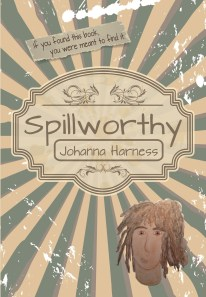 SPILLWORTHY cover